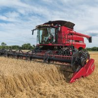 CaseIH Combines | New and Used Combines