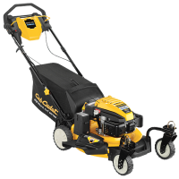Cub Cadet new and used residential mowers
