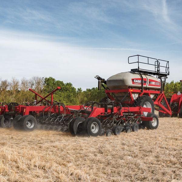 CaseIH drills | New and Used drills, air seeders