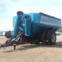 Kinze, Demco, Orthman | New and Used Grain Carts