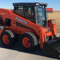 Kubota, Bobcat new and used skid steers