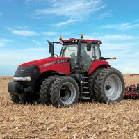 CaseIH Tractors | new and used tractors