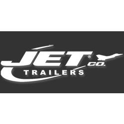 Jet grain trailers
