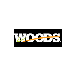 Woods mowers, landscape equipment