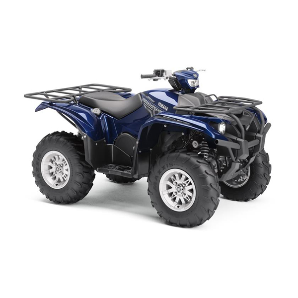 Yamaha ATVs and Side-by-Sides | New and Used ATVs