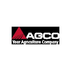 AGCO agriculture equipment