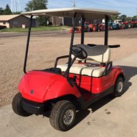 New & Used Yamaha Golf Carts