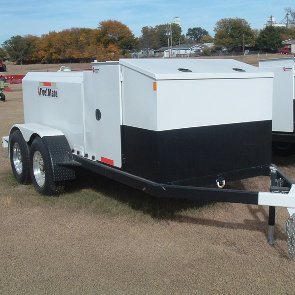 Jet Grain trailers | new and used grain trailers | new and used fuel trailers
