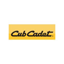Cub Cadet mowers