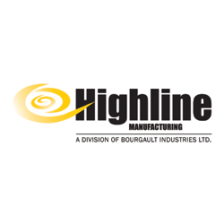 Highline Manufacturing grain equipment